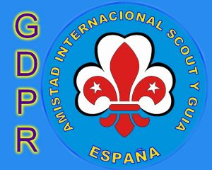 GDPR AISG España